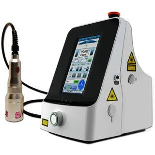 Diowave GBox 10-watt and 15-watt laser